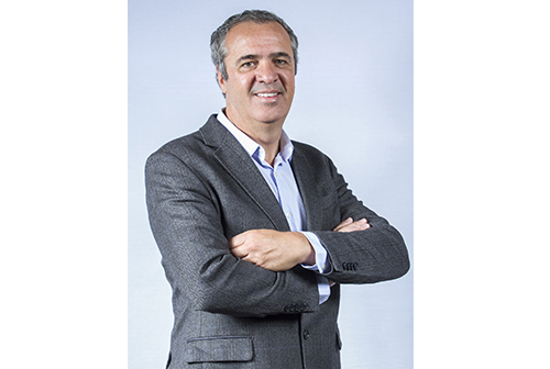 Francisco Sales, Director de Servicios de Vertiv América Latina.