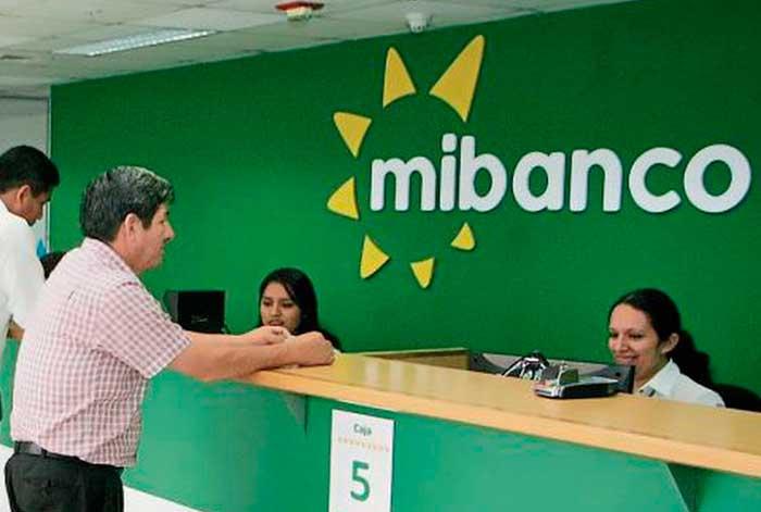 Mibanco participó en el #CyberCusco por Fiestas Patrias