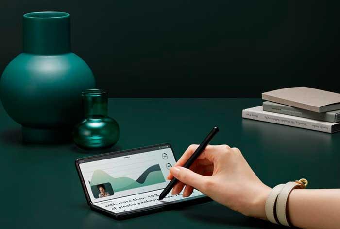 Mejor que audaz: los diseños personalizados del Galaxy Z Fold3 y el Galaxy Z Flip3 de Samsung