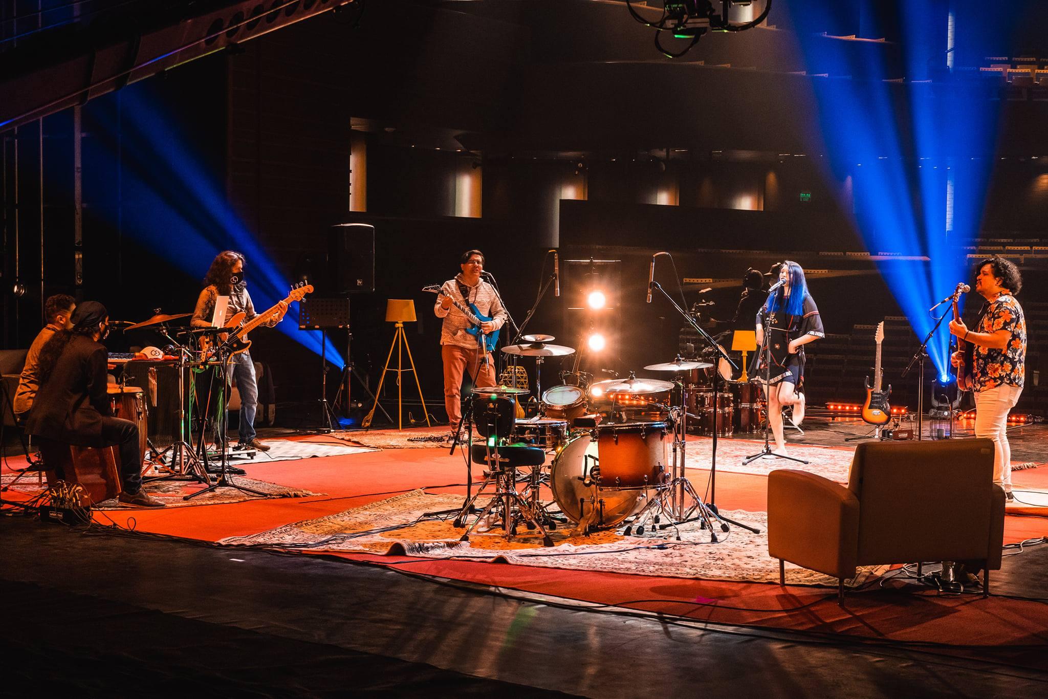 Perú y Chile se unen para formar alianza para la música independiente