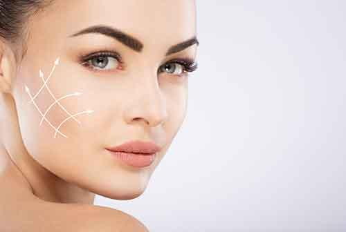 6 cosas que debes saber sobre el lifting facial con hilos tensores