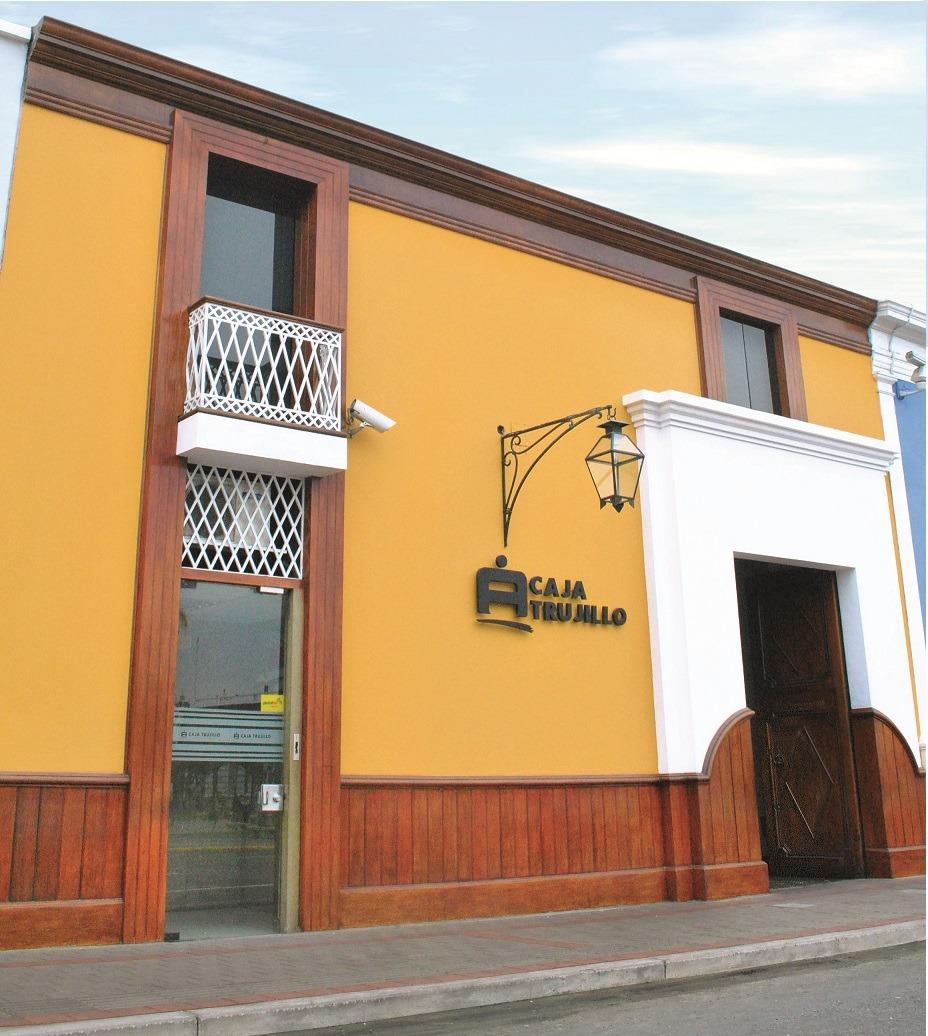 Caja Trujillo dentro de la lista de las 500 mayores empresas del Perú