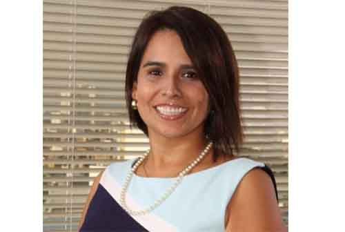 everis NTT DATA nombra a Eliana Barrantes como directora de las Foundations Strategic Value y Customer Digital Strategy
