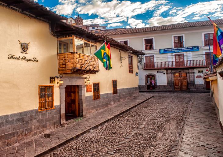 DOT Hotels unifica sus 100 hoteles bajo la marca by DOT  y alcanza 10 hoteles en Perú