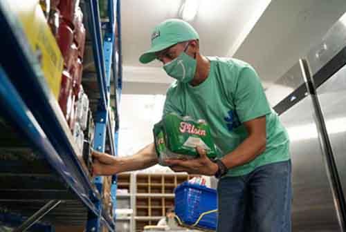 JOKR: Delivery ultra rápido que ayuda a fortalecer emprendimientos locales