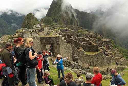 APOTUR: Reciente norma legal se verá reflejada con la disminución de turistas extranjeros a nuestro país
