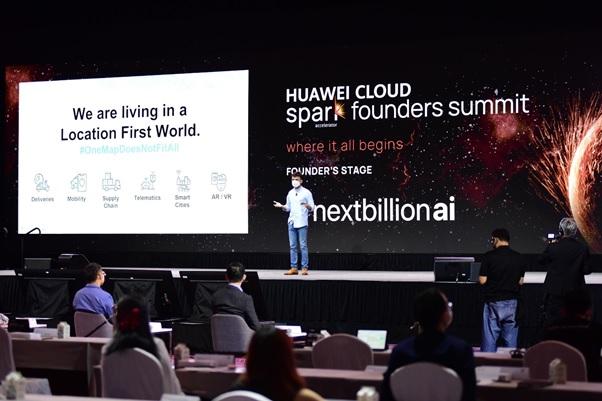 Huawei invertirá US$ 100 millones en ecosistema de empresas emergentes de Asia del Pacífico durante 3 años