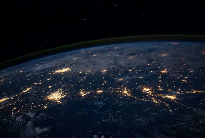 Heredemos un planeta sostenible con innovación digital y datos