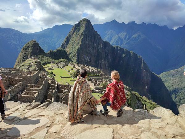 PROMPERÚ y LATAM Airlines premian a los ganadores de la campaña 'Sabores del Perú' con pasajes aéreos