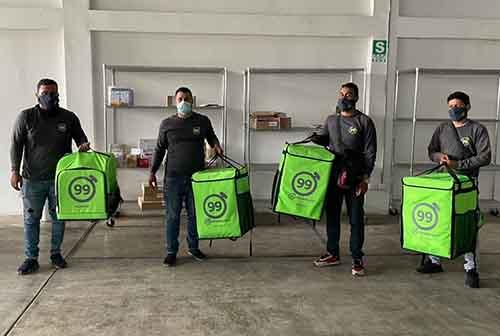 99Minutos, la startup de logística y envíos, que revoluciona la última milla en Perú