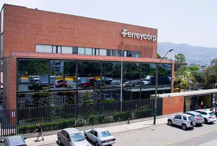 Ferreycorp reconocida por octava vez como una de las Empresas Más Admiradas del Perú