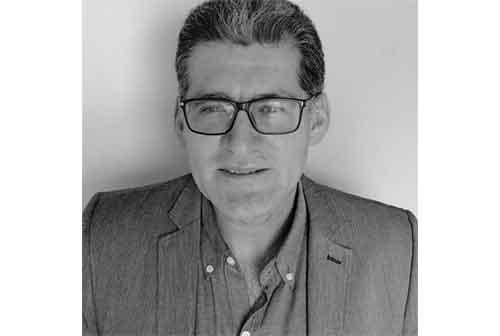 Rodolfo Cotrina es nombrado Director de Imagen Institucional de Data Science Research Perú