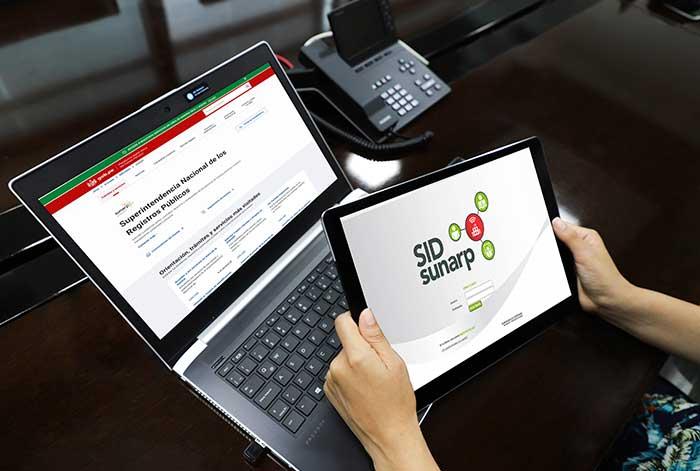 Constitución de empresas vía Internet creció en 221 % en el primer semestre del año