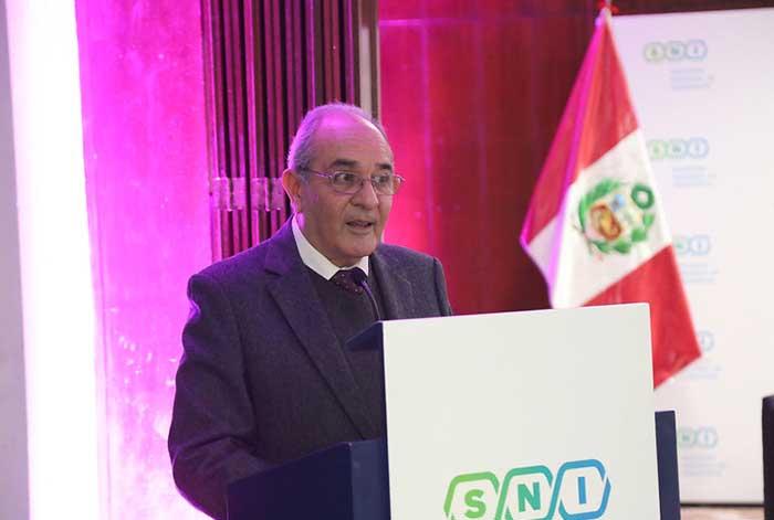 Eduardo del Campo asumió presidencia del Comité de Plásticos de la SNI