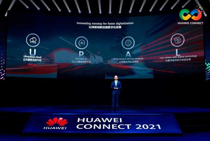 Redes, IA y Nube son tecnologías críticas para un mundo inteligente y verde en 2030