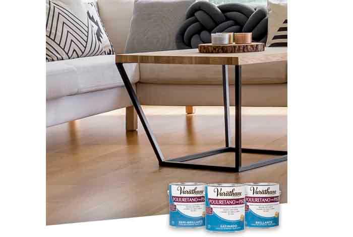 muebles y pisos de madera: ¿cómo rejuvenecerlos y protegerlos?