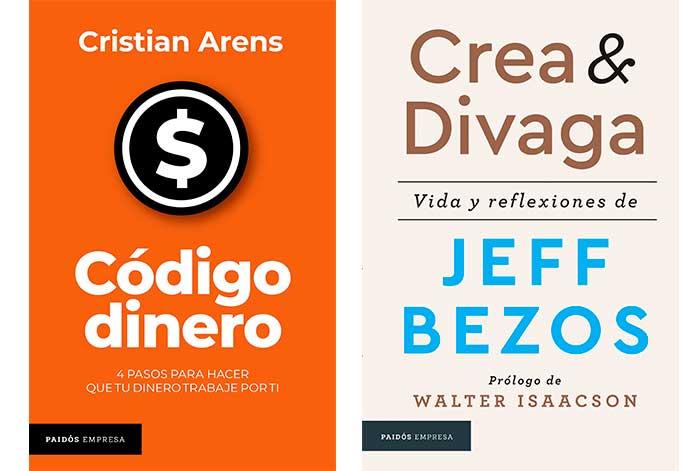 Cinco libros de negocios y finanzas que todos deben leer este 2021