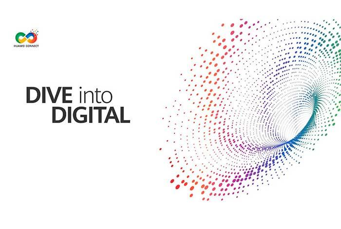 Huawei organiza una cumbre de energía: energía digital, impulsando la era de bajas emisiones de carbono