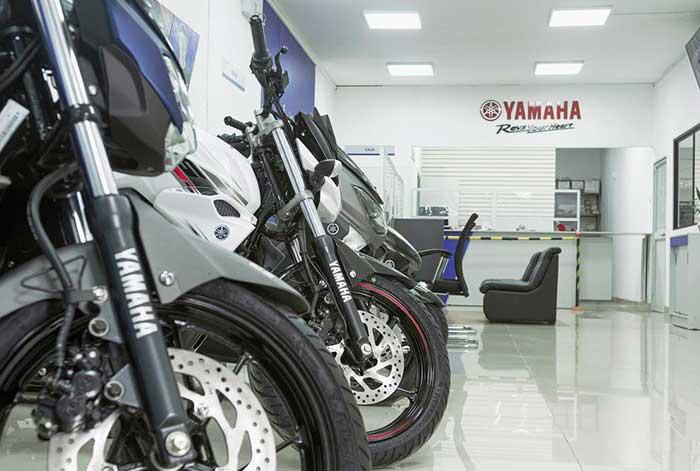 yamaha inauguró nuevo concesionario 3s en piura posicionándose como una marca preferida en la región