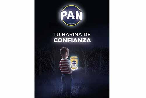 P.A.N.®, la marca líder de harina precocida de maíz, fortalece su presencia en Estados Unidos y renueva su imagen