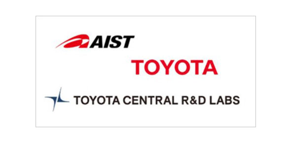 Toyota y el Instituto Nacional de Ciencia y Tecnología Industrial realizan una investigación conjunta sobre tecnologías avanzadas de energía y medio ambiente