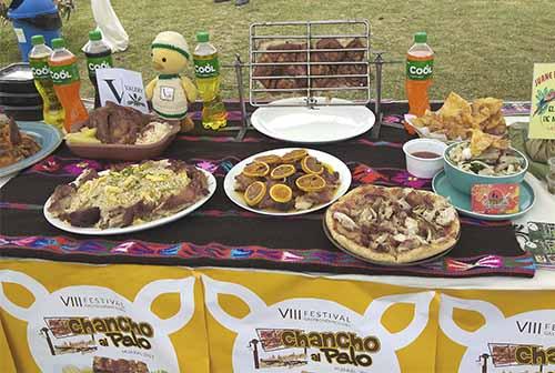 """AHORA HUARAL: """"El VIII Festival del Chancho Al Palo 2021 será el primer paso de la recuperación gastronómica de nuestro país"""""""